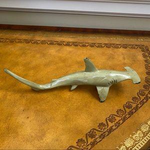 Hammerhead Shark Safari Ltd. Monterey Bay Aquarium